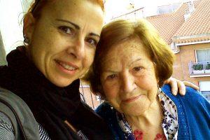 Proyecto social gente mayor